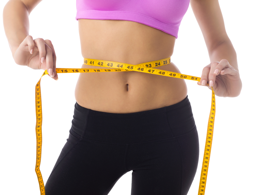 Flat Tummy Tips To Help With Weight Loss - Oiled For Health | Essential Oils